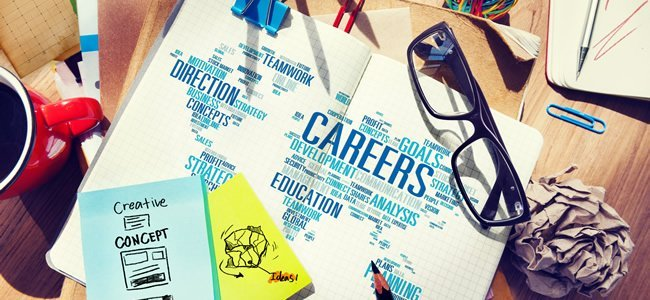 Career Convergence Features