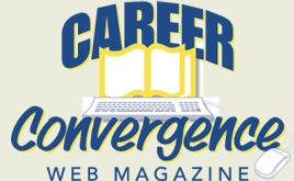 Career Convergence Magazine logo