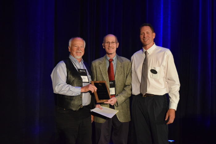 Norm Amundson & Robert Lent & Mark Danaher