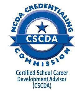 CSCDA logo