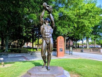 MLK Atlanta