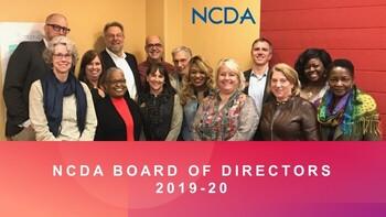 2019 2020 Board Photo