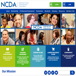 Welcome to the new NCDA website!