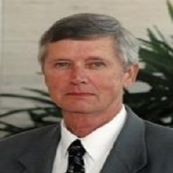 Dr Edwin Whitfield 1937-2021