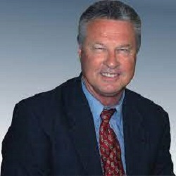 Robert Smith, former NCDA president passes away